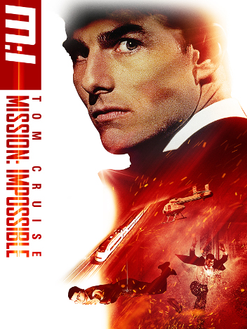 Mission : Impossible I