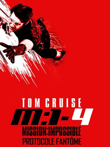 Mission : Impossible IV - Protocole fantôme