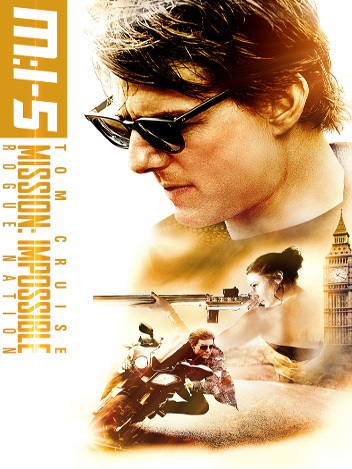 Mission : Impossible : Rogue Nation