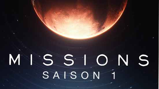 Missions - S01