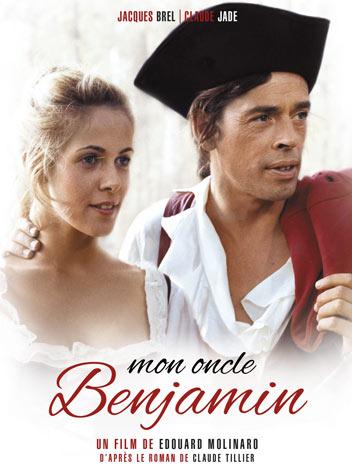 Mon oncle Benjamin