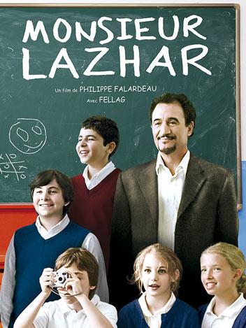 Monsieur Lazhar