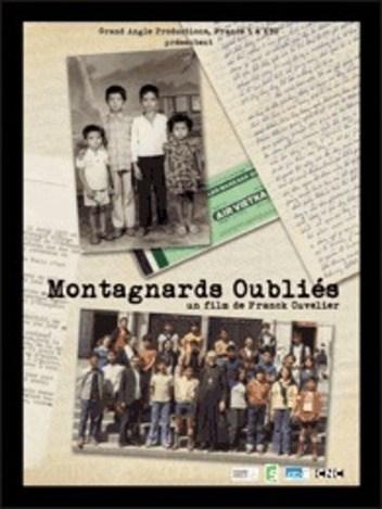 Montagnards oubliés