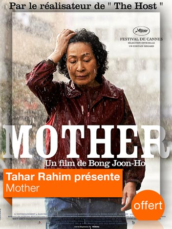 Mother vu par Tahar Rahim