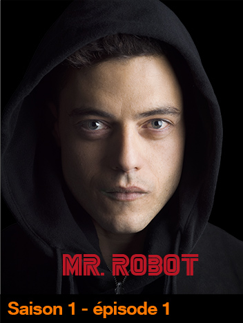 Mr. Robot - S01