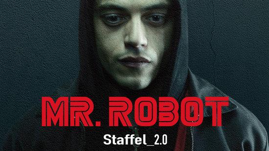 Mr. Robot - S02