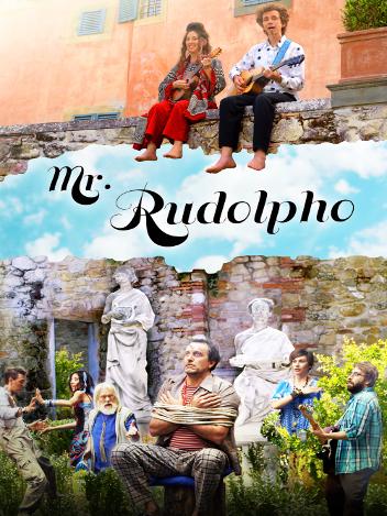 Mr Rudolpho