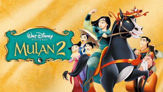 Mulan 2, la mission de l'Empereur