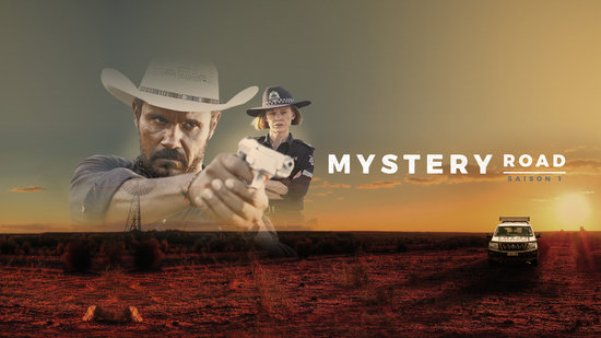 Mystery Road - S01