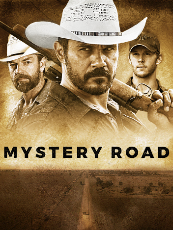 Mystery Road - Le film