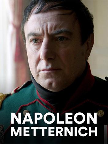 Napoléon et Metternich: le commencement de la fin