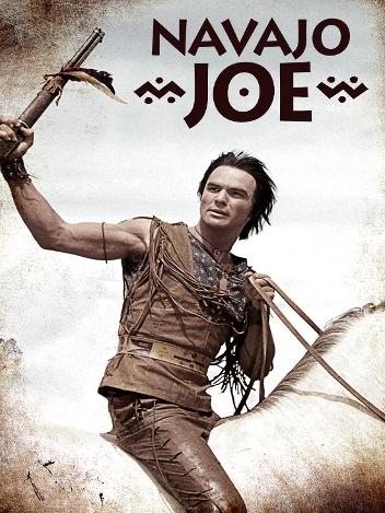 Navajo Joe (vo)