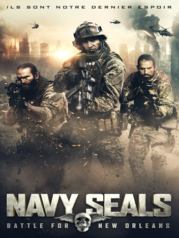 Navy Seals : Battle For New Orleans