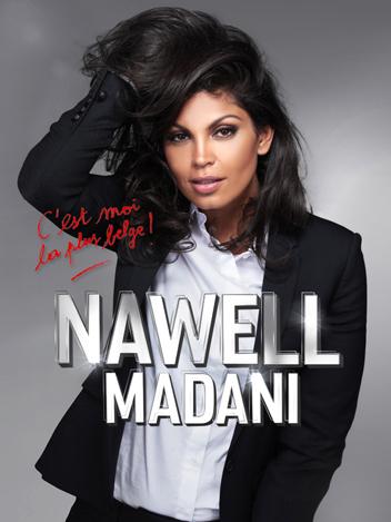Nawell Madani - C'est moi la plus Belge