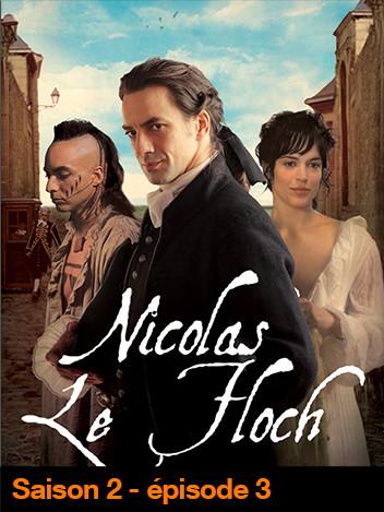 03. L'affaire Nicolas le Floch - première partie