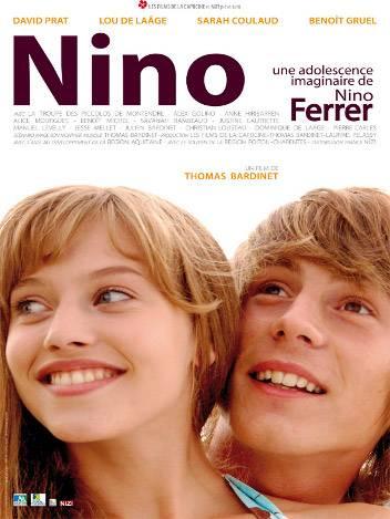 Nino une adolescence imaginaire de Nino Ferrer