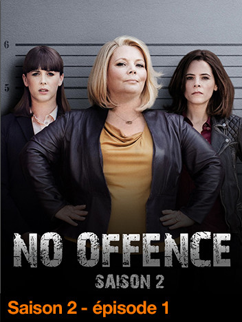No Offence - S02