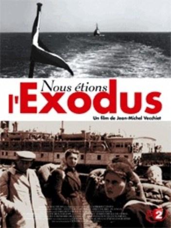 Nous étions l'Exodus