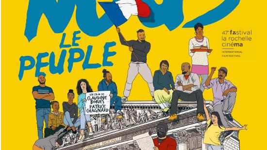 Nous le peuple