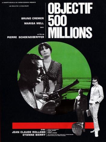 Objectif : 500 millions