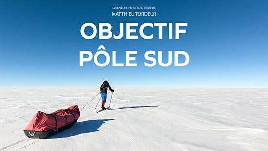 Objectif Pôle Sud