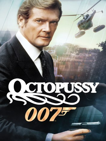 007 : Octopussy