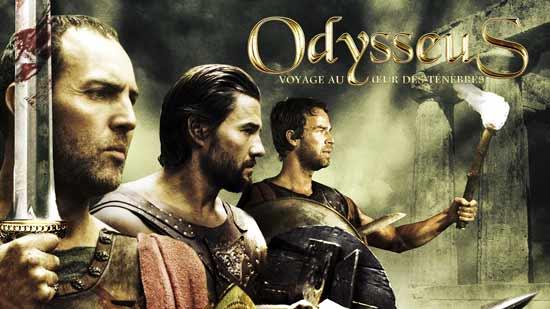 Odysseus : voyage au coeur des ténèbres