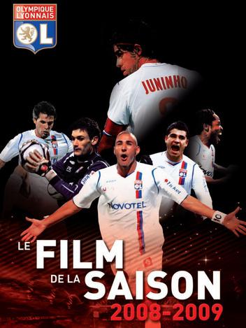OL : le film de la saison 2008-2009