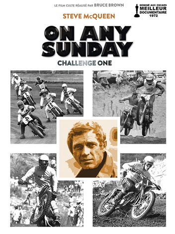 On Any Sunday : challenge one
