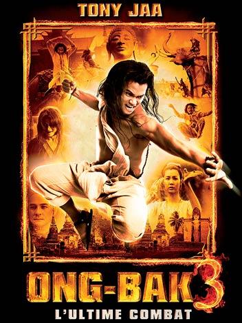 Ong-Bak 3, l'ultime combat