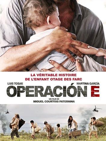 Operation E