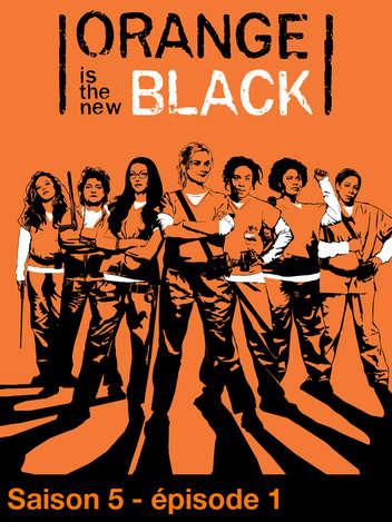 Orange is the New Black - S05