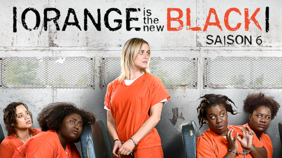 Orange Is the New Black - S06