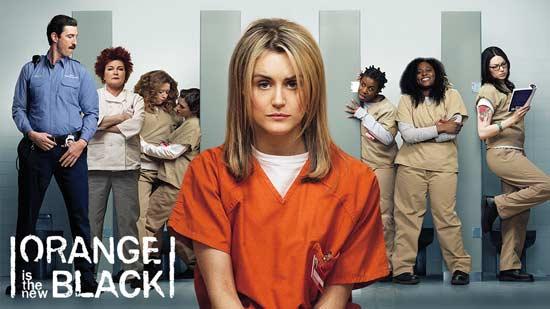 Orange is the New Black - S01