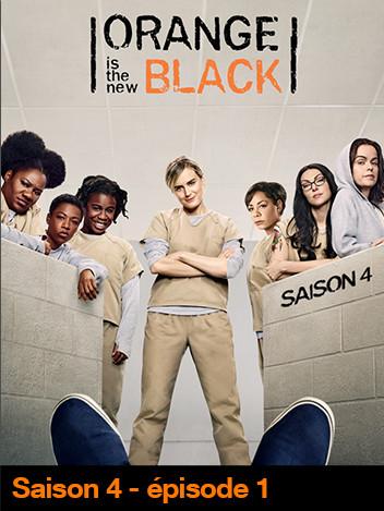 Orange is the New Black - S04