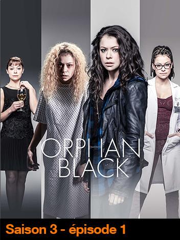 Orphan Black - S03