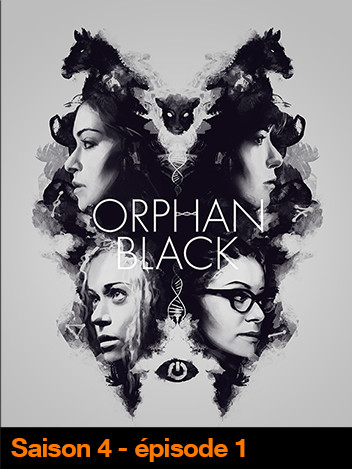 Orphan Black - S04