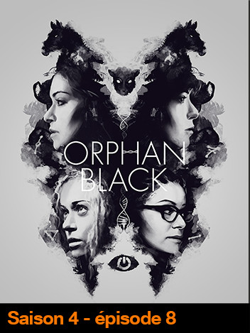 orphan black s04 vod dvd download. Black Bedroom Furniture Sets. Home Design Ideas