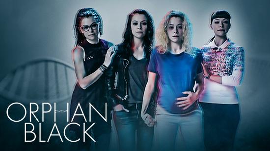 Orphan Black - S05