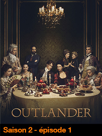Outlander - S02