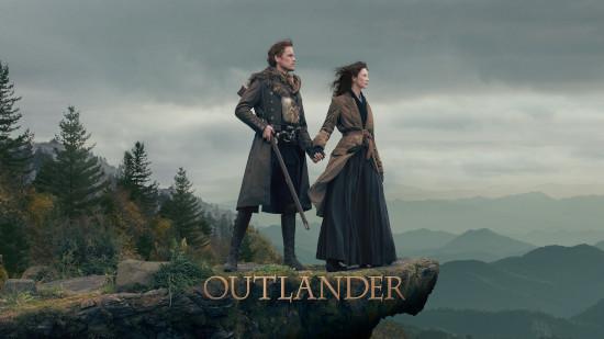Outlander - S04