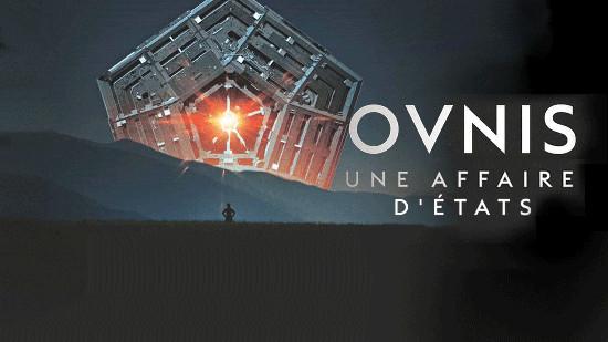 Ovnis - Une affaire d'Etat