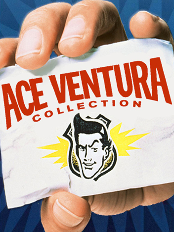 Collection Ace Ventura - HD