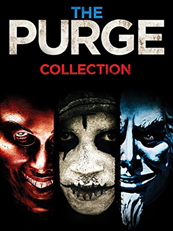 Collection American nightmare - HD