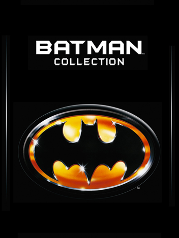 Collection Batman