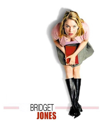 Collection Bridget Jones