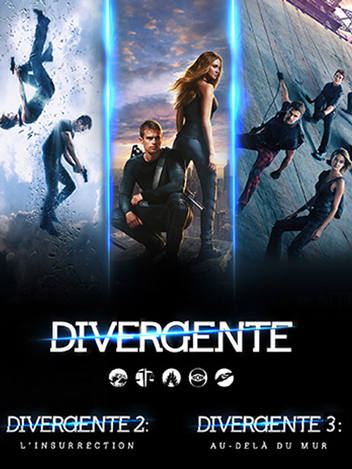 Collection Divergente - HD