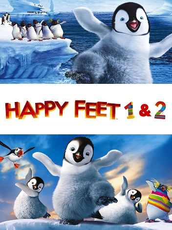 Collection Happy Feet