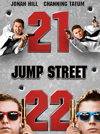 Collection Jump Street