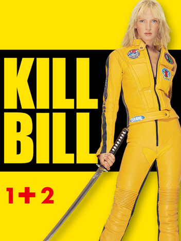 Collection Kill Bill - HD